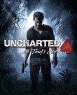 Capa de Uncharted 4: A Thief's End