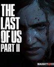 Capa de The Last of Us Part II