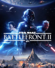 Capa de Star Wars Battlefront II