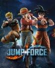 Capa de Jump Force