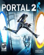 Capa de Portal 2