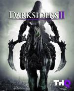 Capa de Darksiders II