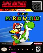 Capa de Super Mario World