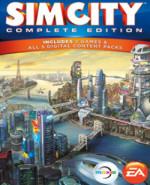 Capa de SimCity