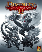 Capa de Divinity: Original Sin II