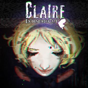 Capa de Claire