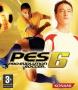 Capa de Pro Evolution Soccer 6