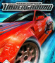 Capa de Need for Speed: Underground
