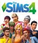 Capa de The Sims 4