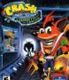 Capa de Crash Bandicoot: The Wrath of Cortex