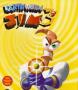 Capa de Earthworm Jim 3D