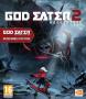 Capa de God Eater 2: Rage Burst