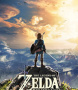 Capa de The Legend of Zelda: Breath of the Wild