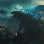 Foto de Godzilla Strange